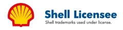 Shell Licensee Logo